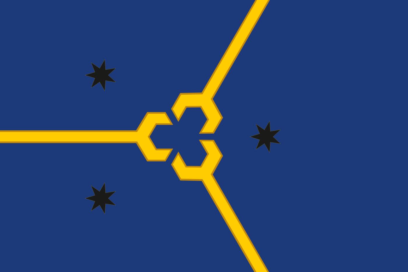 Флаг Нефтекамска