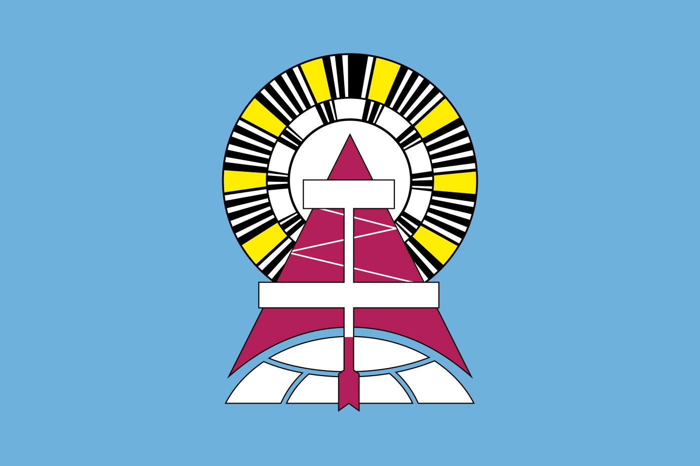 Флаг Ноябрьска
