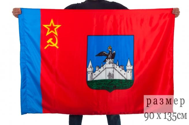 Флаг Орла