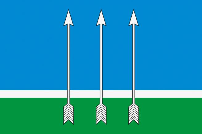 Флаг Озёрного