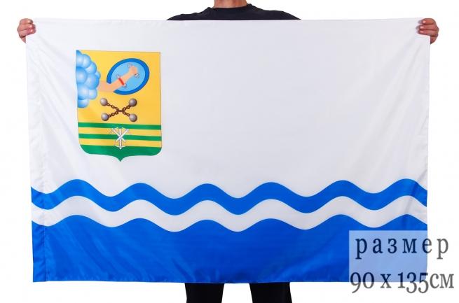Флаг Петрозаводска
