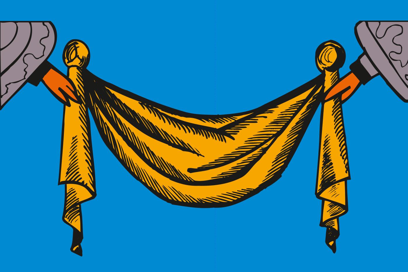 Флаг Покрова