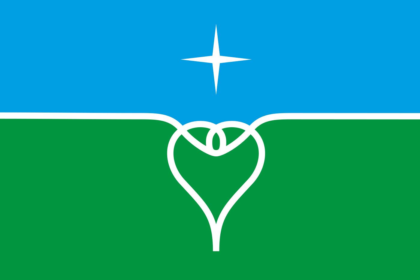 Флаг Поварово
