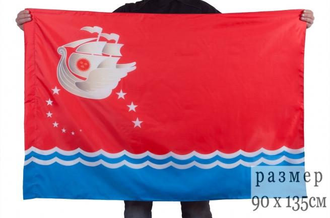 Флаг Приморский (Крым)