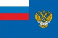 Флаг Росфинмониторинга