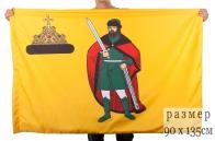 Флаг Рязани
