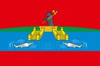 Флаг Рыбинска