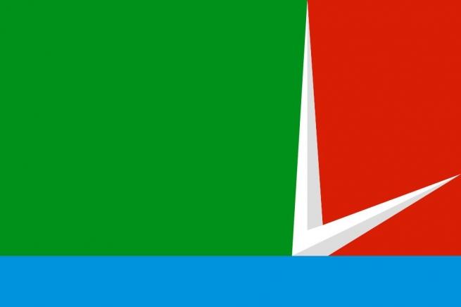 Флаг Селятино