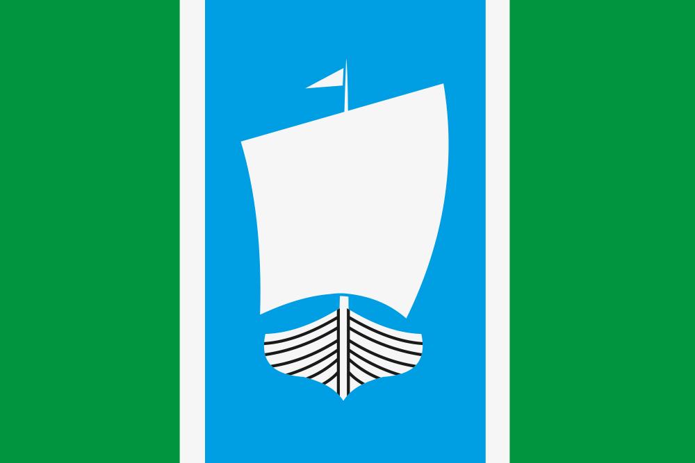 Флаг Шекснинского района