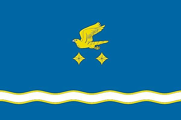 Флаг Ступино
