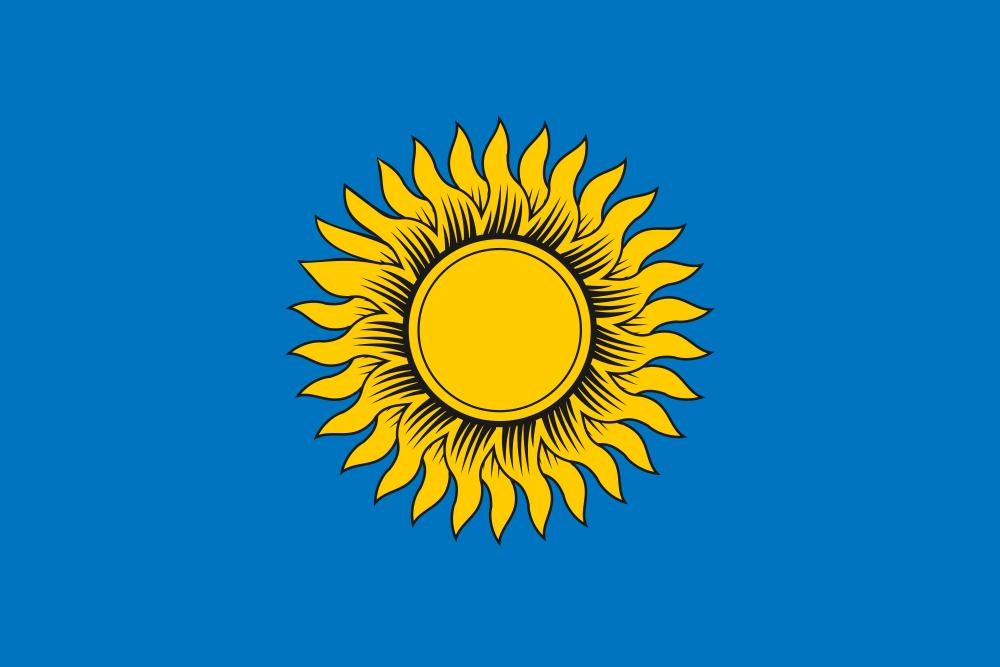 Флаг Светлого
