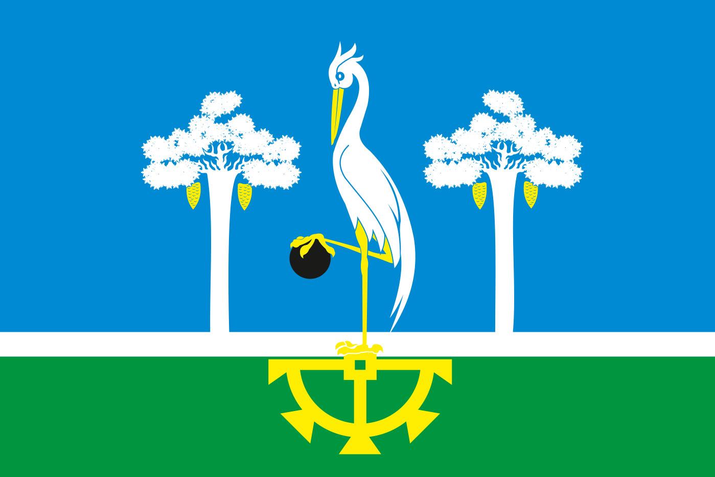Флаг Сысерти