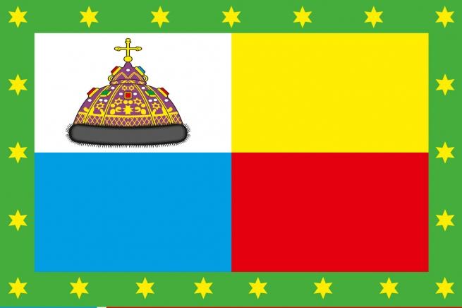 Флаг Тамани