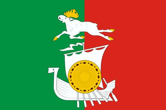 Флаг Тавды