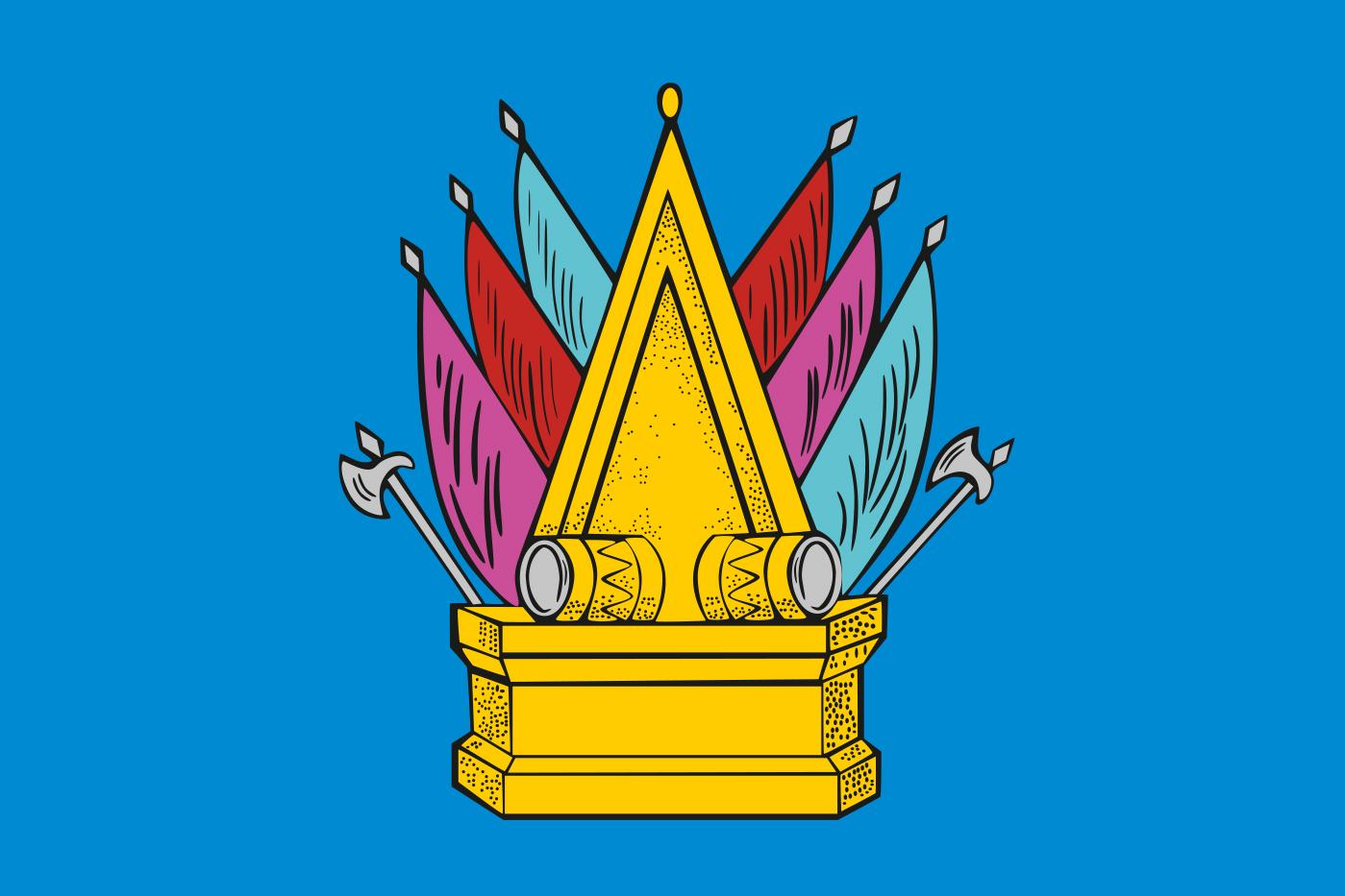 Флаг Тобольска