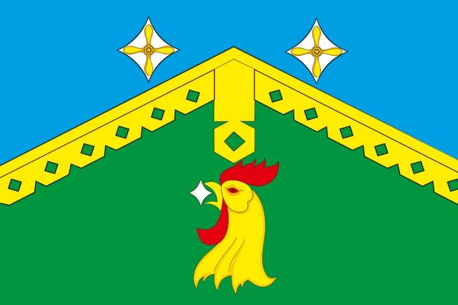 Флаг Томилино