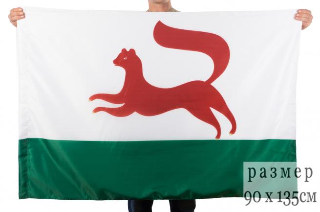 Флаг Уфы