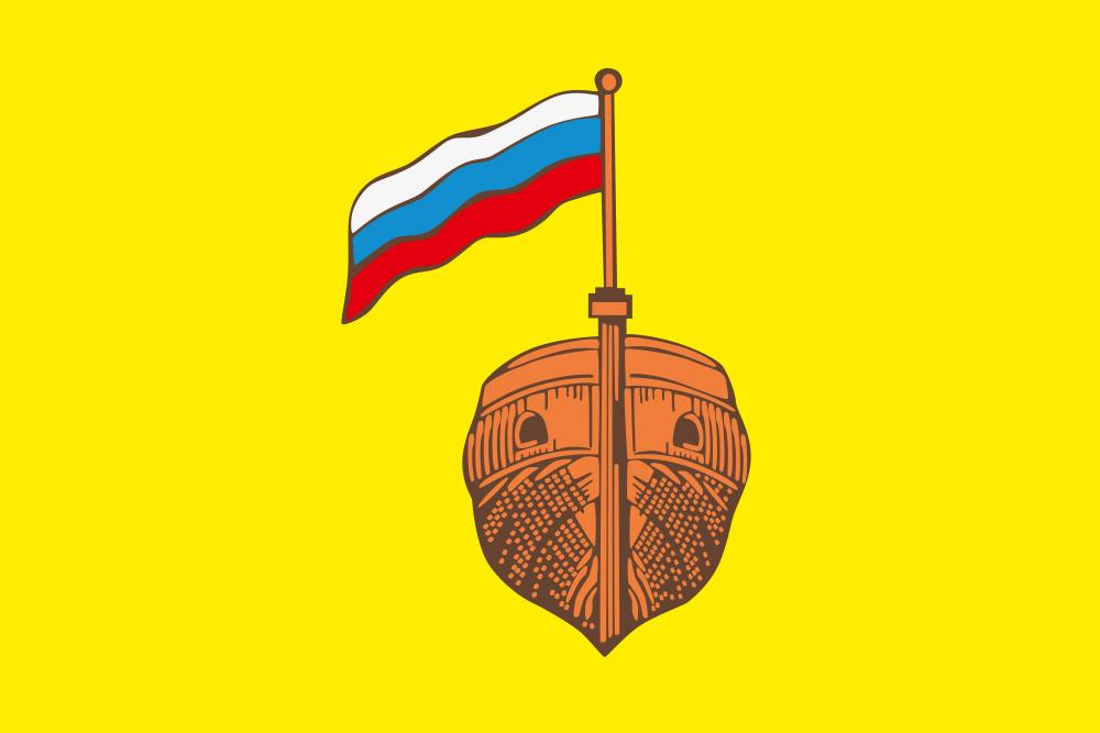Флаг Вытегры