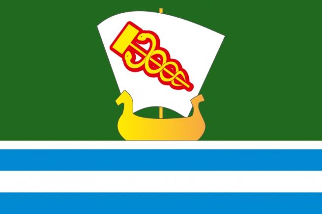 Флаг Зеленодольска