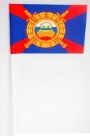 Флажок на палочке «ДПС МВД РФ»