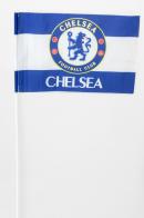 Флажок на палочке «ФК Челси Chelsea»