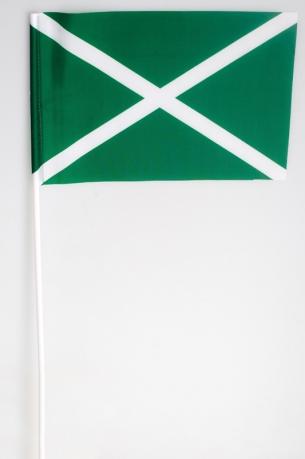 Флажок на палочке «ФТС России»
