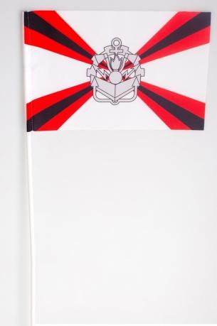 Флажок на палочке «Инженерные войска»