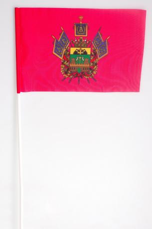 Флажок на палочке «Кубанское казачье войско»