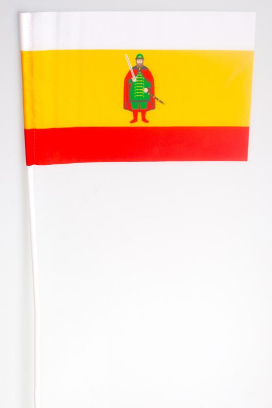 Флажок на палочке «Рязанская область»