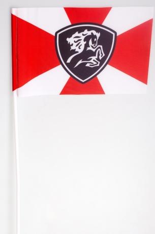 Флажок на палочке «Северо-кавказское региональное командование»