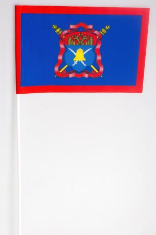 Флажок на палочке «Волжское казачье войско»