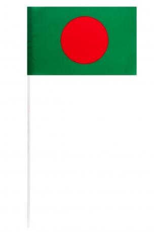 Флажок Бангладеша