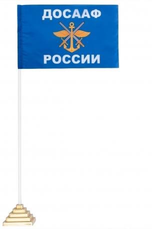 Флажок ДОСААФ России