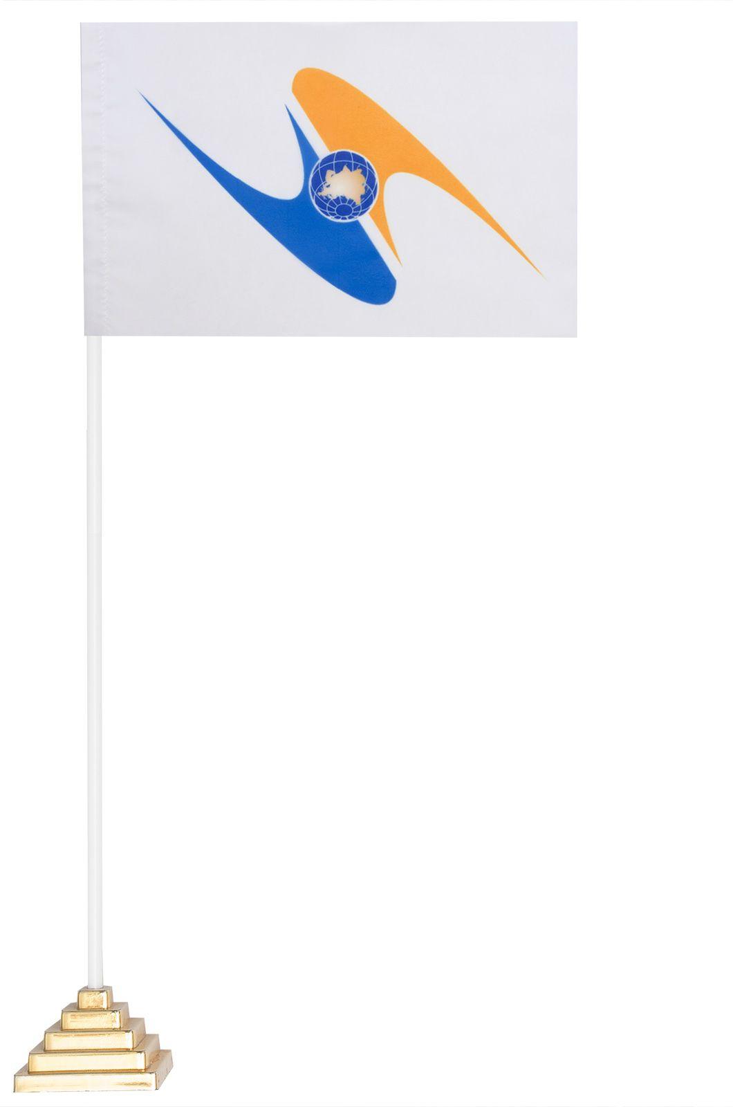 Флажок ЕврАзЭС - заказать оптом