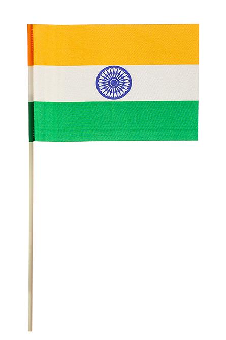 Флажок Индии