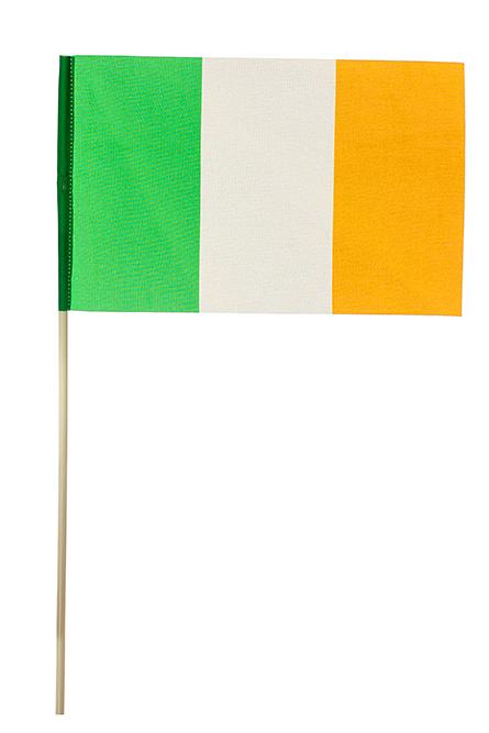 Флажок Ирландии