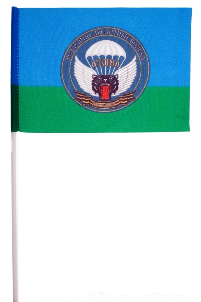 Флажок на палочке 56 гв. ДШП ВДВ