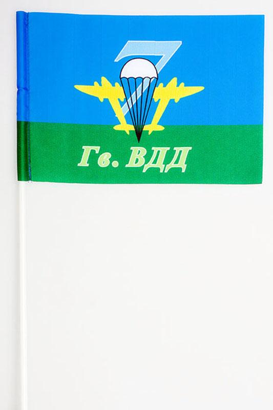 Флажок на палочке 7 гв. ВДД ВДВ