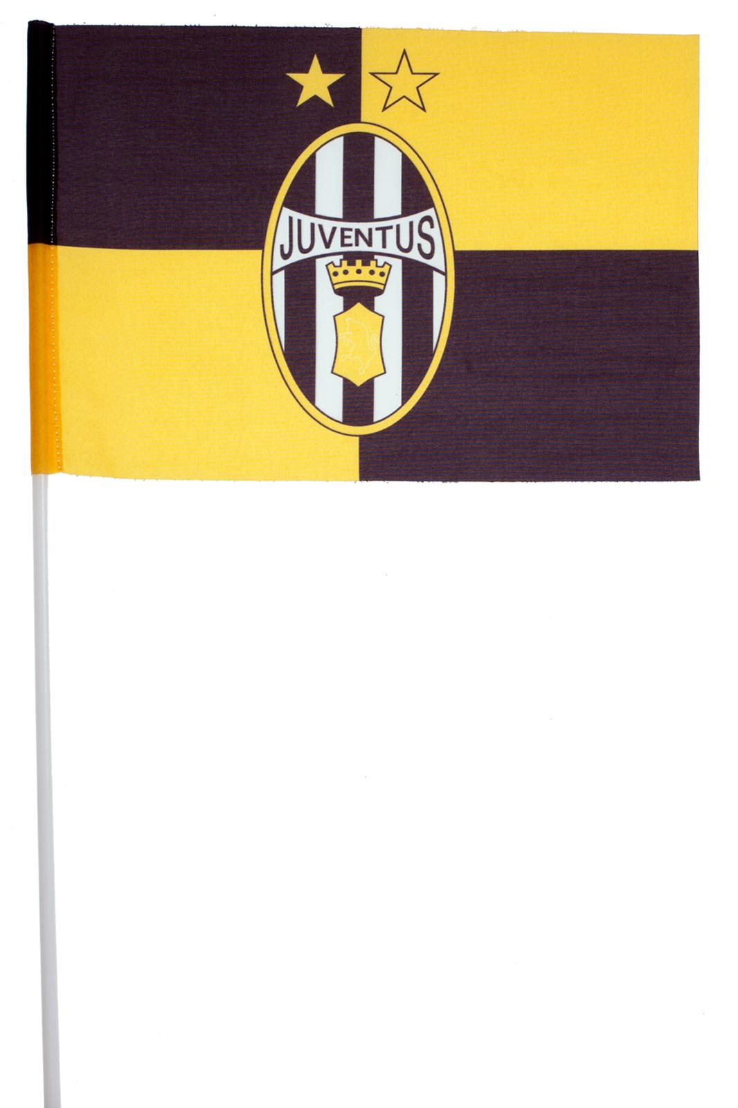 Флажок на палочке FC «Juventus»