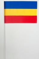 Флажок на палочке «Флаг Всевеликого Войска Донского»