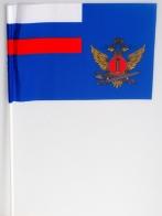 Флажок на палочке «ФСИН»