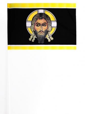 Флажок на палочке Хоругвь