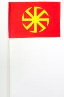 Флажок на палочке «Коловрат»