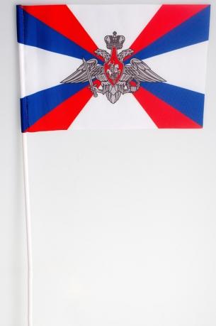 Флажок на палочке «Министерство обороны»