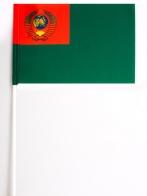 Флажок на палочке «Пограничные войска СССР»