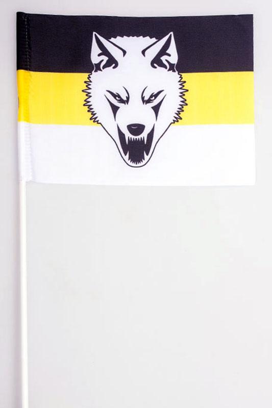 Флажок имперский на палочке «Сопротивление»