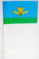 Флажок на палочке «ВДВ РФ»