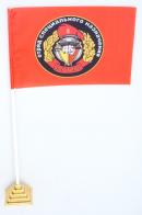 Флажок настольный Спецназа ВВ 15 ОСН Вятич