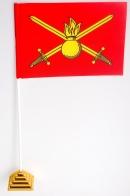 Флажок настольный «Флаг сухопутных войск»