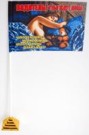 Флажок Водитель «с надписью»